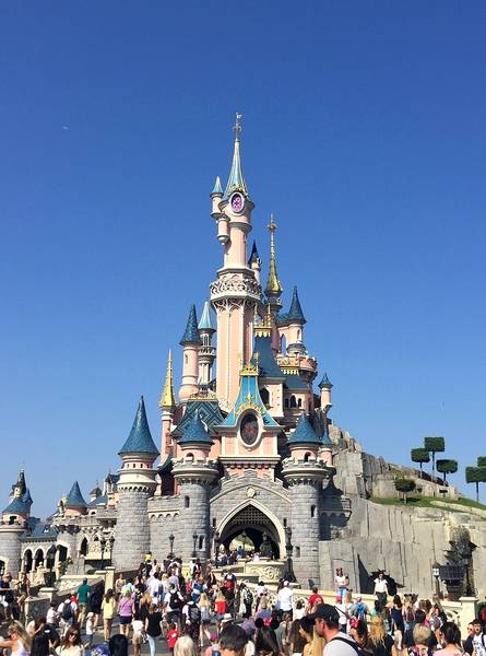 disney prix place adulte