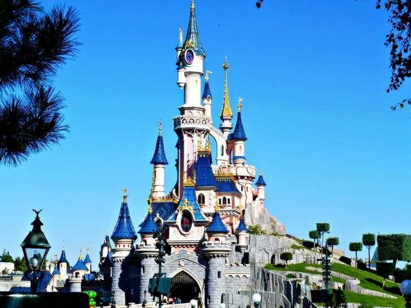 prix billet disney 1 journee