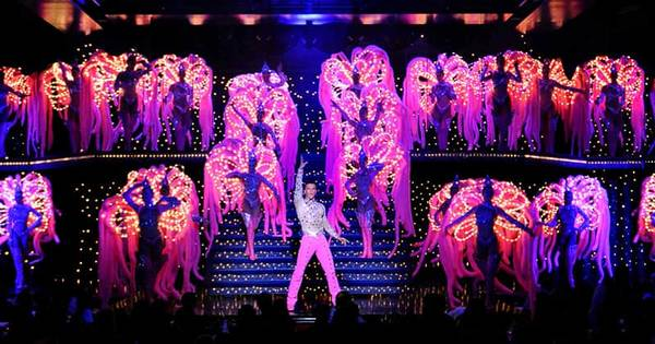 best price for moulin rouge tickets