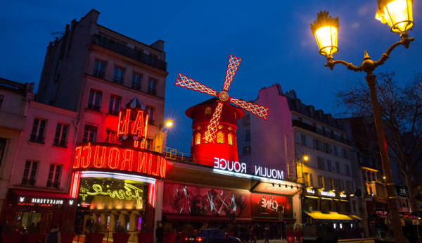 moulin rouge 75018 paris