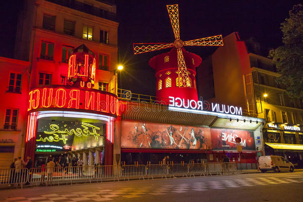 moulin rouge tickets cheap