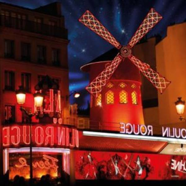metro moulin rouge paris