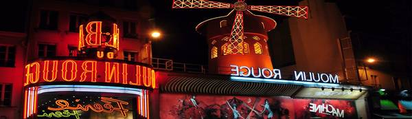 moulin rouge reviews paris