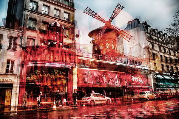 what to wear to moulin rouge show paris