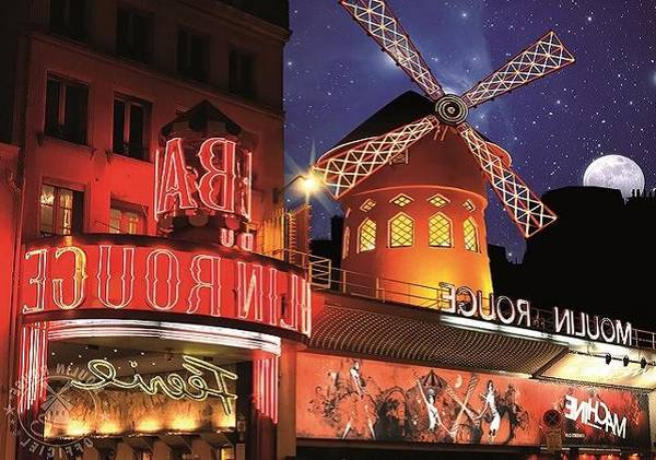 salle moulin rouge paris