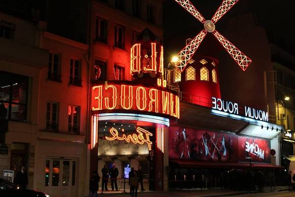 moulin rouge paris reservations