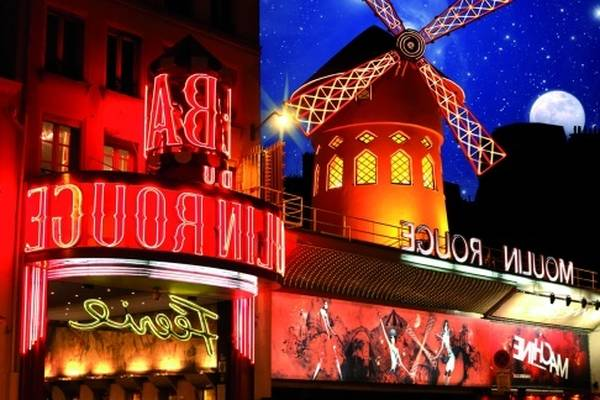 moulin rouge paris visitar